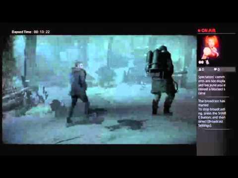 slayer0917's Live PS4 Broadcast
