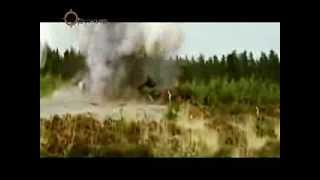 """Сравнение танков """"Абрамс"""" и """"Leopard 2"""""""