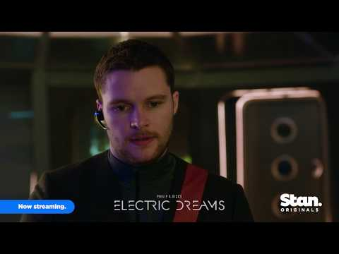 Philip K Dick's Electric Dreams: Ep 2 'Impossible Planet'' - now streaming only on Stan. (15)