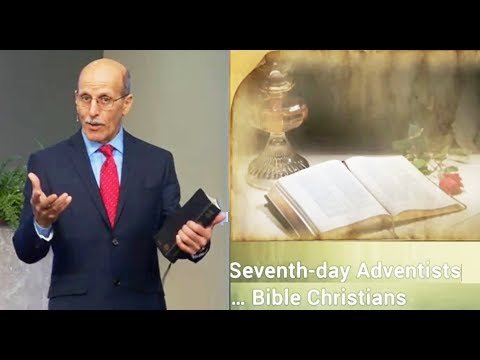 """Seventh-day Adventists - Facts & Fables"" - Pastor Doug Batchelor"