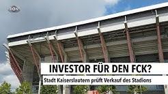 Investor für den FCK?  | RON TV |