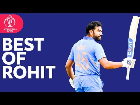 rohit-sharma---top-run-scorer-|-icc-cricket-world-cup-2019-|-best-bits