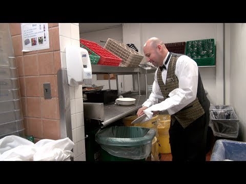 Lenox Hotel Case Study | Commercial Organics Waste Disposal Ban