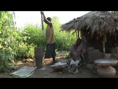 Doma People, Zimbabwe
