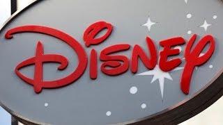 Disney breaks all-time-annual studio earnings record