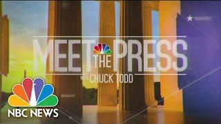 Meet The Press Broadcast (Full) - August 2nd, 2020 | Meet The Press | NBC News
