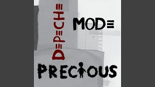 Precious (Calderone & Quayle Damaged Club Mix) (Edit)