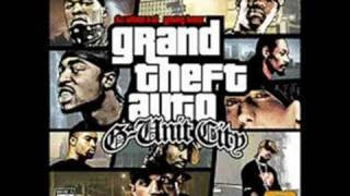 G-Unit-Rider Pt.2 Instrumental With Hook