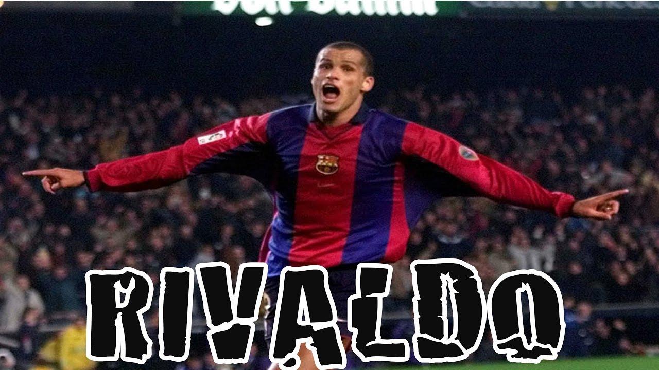 A Legend in the Making RIVALDO