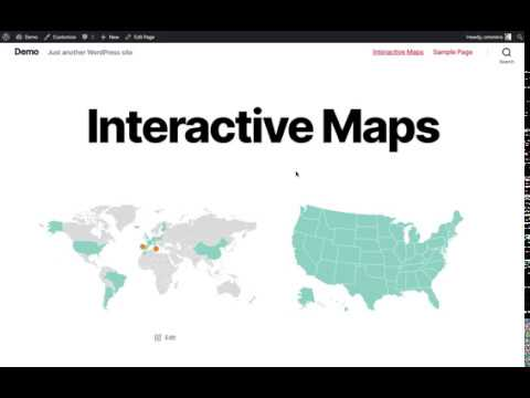 Check out these interactive New World maps to help you get ahead