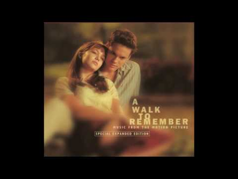 Mervyn Warren  A Walk to Remember Score