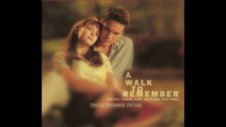 Mervyn Warren - A Walk to Remember Score