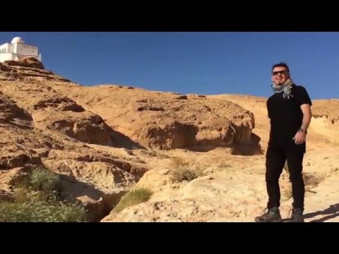 Tunisia Live's Big Fat Star Wars Adventure