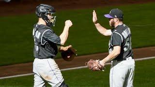 MLB 3 pitch Innings (HD) thumbnail