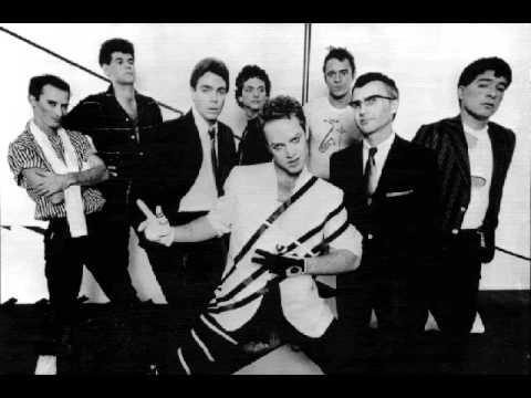 Oingo Boingo -  Just Another Day  (1986)