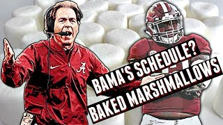 The Soft Spot In The 2018 Alabama Football Defense
