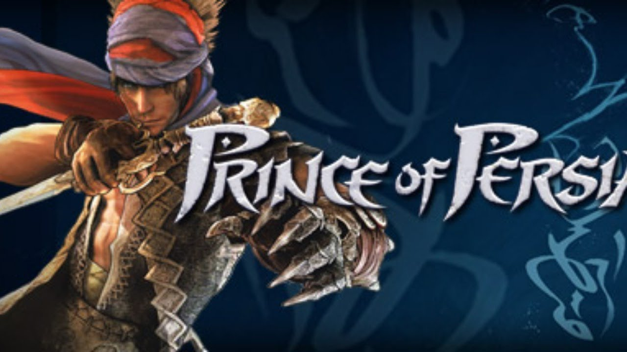 Prince Of Persia Stream