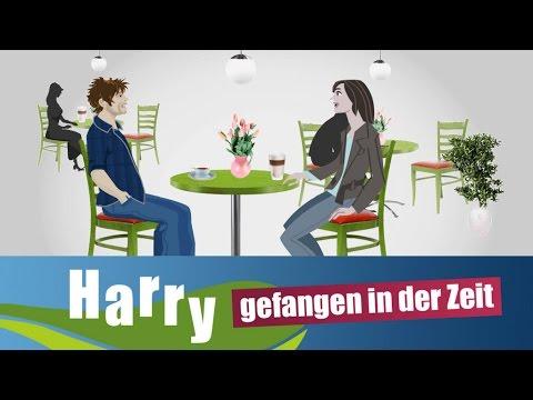 Learn German (A1-B1) | HARRY – Gefangen In Der Zeit | Episode 72