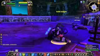 wow pandashan serveur privée chevalier de la mort