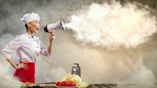 видео Кулинарные советы. Красные соусы: готовим дома