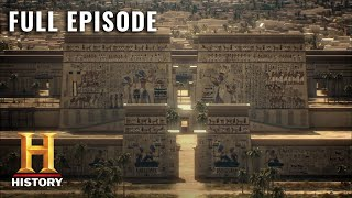Planet Egypt: Temples of the Egyptian Cult (S1, E3) | Full Episode | History