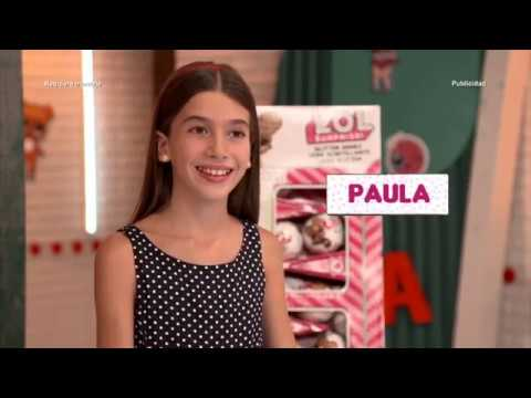 L.O.L SURPRISE! Glitter Challenge | Temporada 2 Episodio 3 | Disney Channel