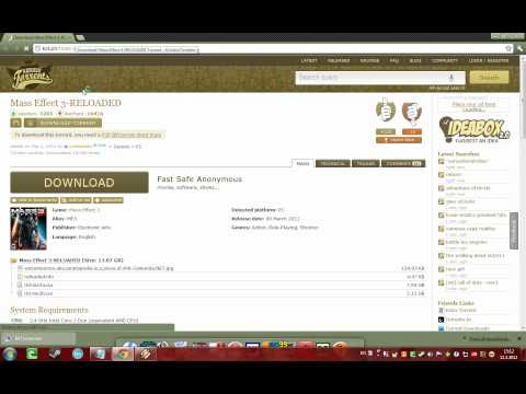 How to Download Movies For FREE With Torrents HDKaynak: YouTube · Süre: 2 dakika7 saniye