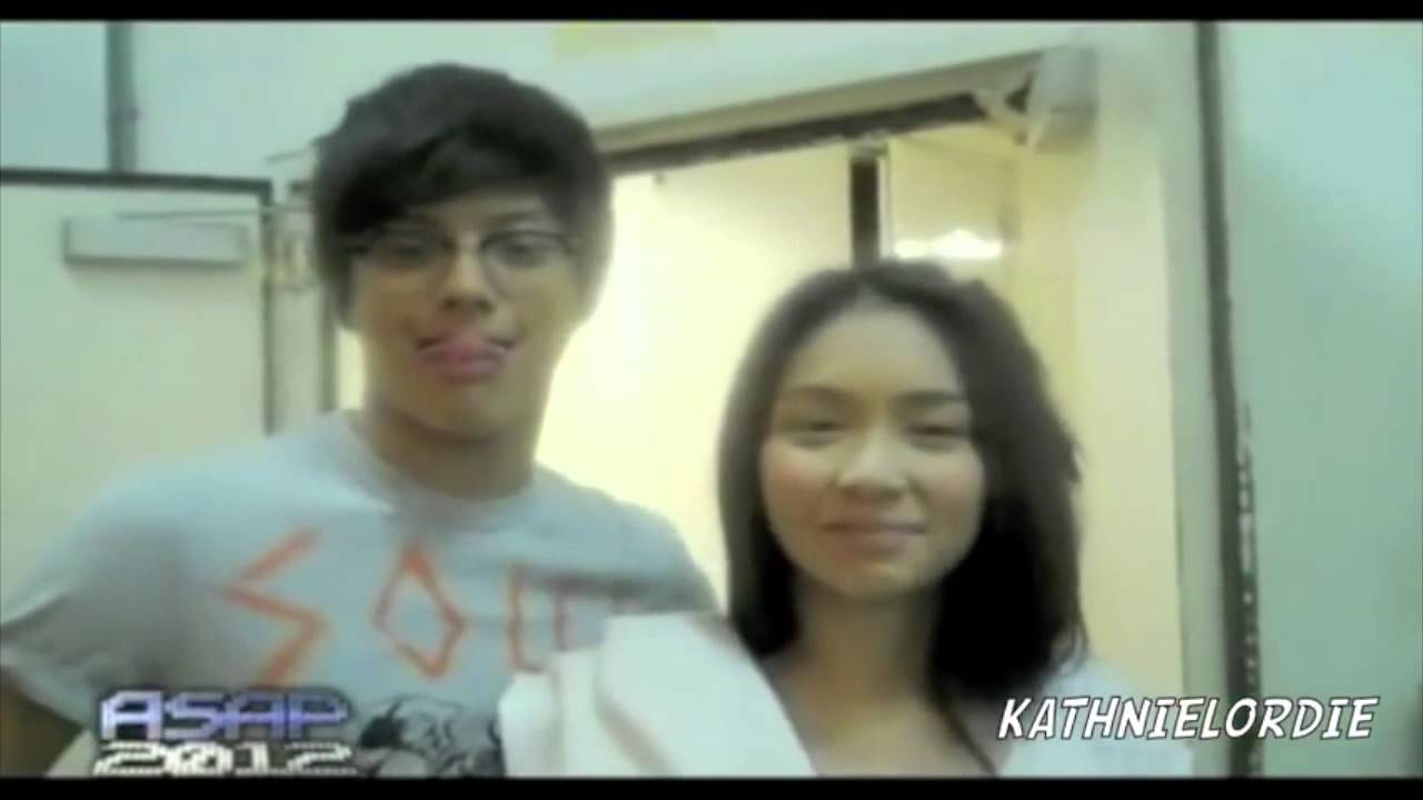 KathNiel - We found love right where we are...