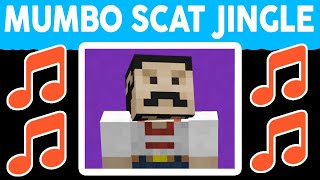 VOTE FOR MUMBO SCAT SONG (OFFICIAL VERSION) :: GRUMBOT SONG