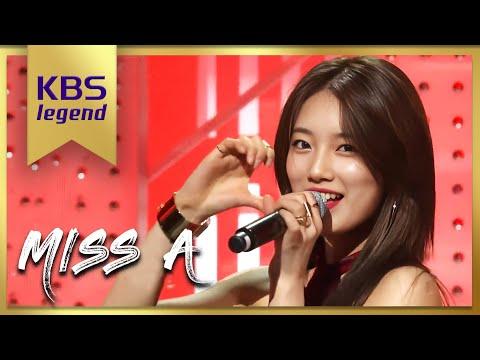 미스에이(miss A) - Love Song + 다른 남자 말고 너(Only You)[HIT] 뮤직뱅크.20150403