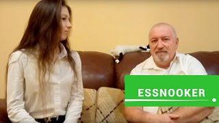 Интервью с Дарьей Сиротиной