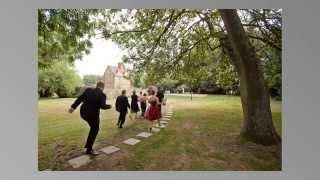 Wedding Photography at Howfield Manor Canterbury