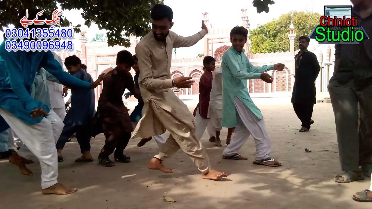 Dhol Dance In Punjab Pakistan   Dhol Performance   Dance in performance   Latest Punjabi Dance