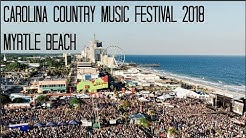 Carolina Country Music Festival 2018