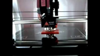WebCam Stand Time Lapse Print for my Robo3DR1+ | MChrisP1