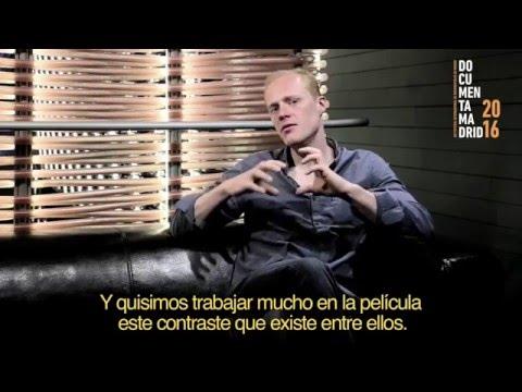 """The Land of the Enlightened"" en DocumentaMadrid"