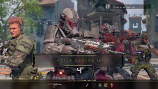 Call of Duty Black Ops 4 Live + Days of summer update and road to 1k subs