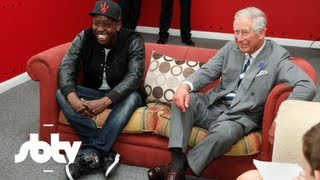 HRH The Prince of Wales & Jamal Edwards [Trailer] | #SBTVRoots2Change coming soon
