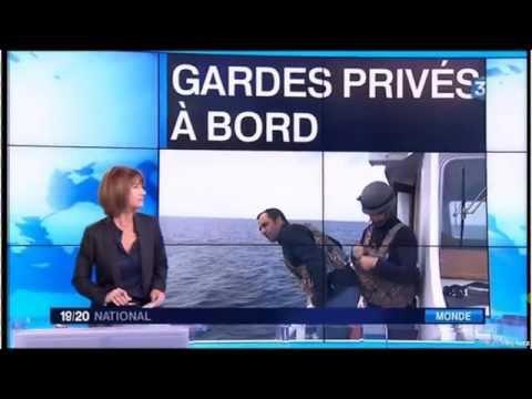 Groupe Prorisk - Reportage France 3 sur KSI