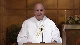 Catholic Mass Today   Daily TV Mass, Monday June 21 2021
