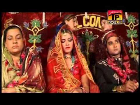 Tedi Janj Naal Meda Janaza Hosi - Golden Hits Of Ajmal Sajid - Official Video