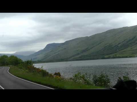 Western Highlands Of Scotland