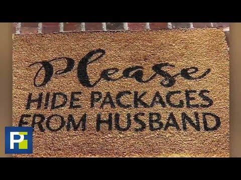 Super Martinez - Esposa dice Esconda Los Paquetes de Mi Marido