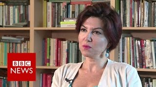 Is joining the EU priority for Turkish people? BBC News