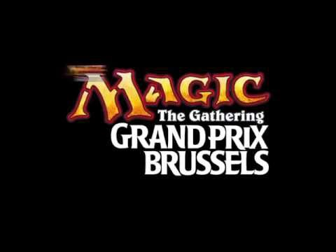 Grand Prix Brussels 2015 Semifinals