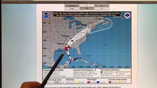 Hurricane Nate Takes US By Surprise