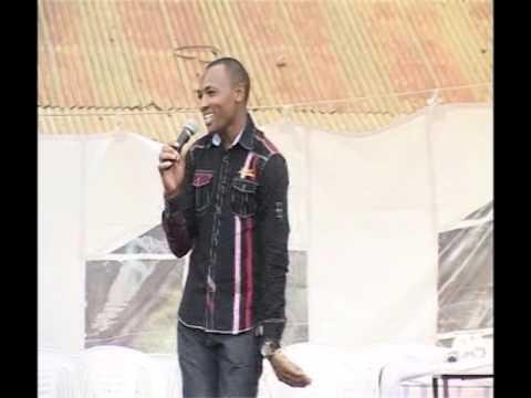 Muthee Kiengei -gUKA waNairobi