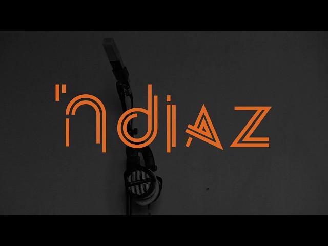 'Ndiaz - Teaser nouvel album Son'Rod - bande sonore extraite de