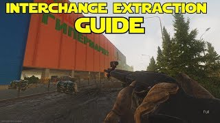 Interchange Escape From Tarkov Extraction - ccwlounge com