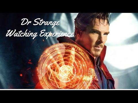 Doctor Strange Watching Experience In Tamil